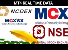 Mt4 Real Time Data